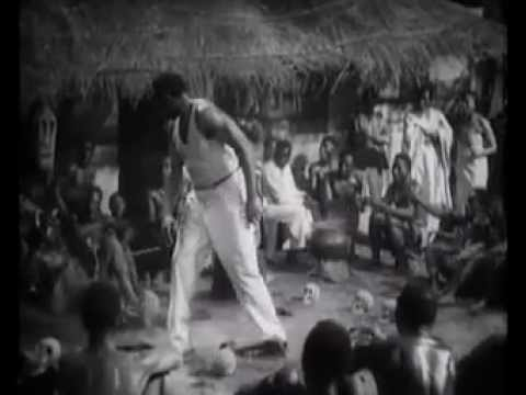 Song of Freedom (1936) - Paul Robeson Film