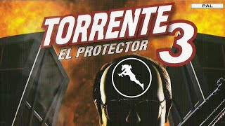 My Time With Torrente 3: El Protector