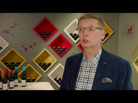 Günther Jauch verkauft jetzt Wein bei Aldi