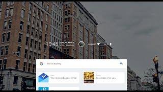 Fuchsia OS: Что уже есть у замены Андроида?
