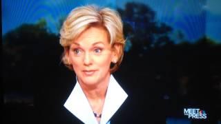 Jennifer Granholm jokes that Obama will supervise writing the Obamacare website code.
