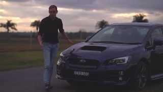 2016 Subaru WRX Premium | Subaru Australia
