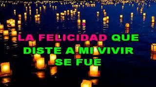 Jose Augusto - Candilejas (Karaoke)