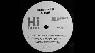 Al Green - Get Back Baby