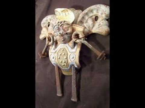 Assemblage Art by zJayne - Have you seen these?!