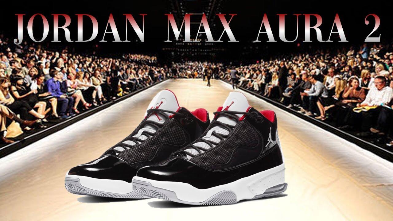 Jordan Max Aura 2 Review & On Feet | SHOEPERFLY