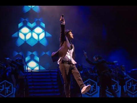 Justin Timberlake - Rock Your Body Rock in...