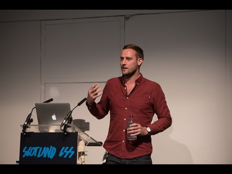 Harry Roberts: CSS for Software Engineers for CSS Developers