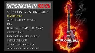 MUSIK POP VERSI ROCK INDONESIA FULL ALBUM 2017