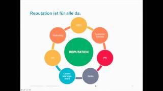"""Webinar: """"Influencer finden: Wer, warum und wie?"""" (Teil 1)"""