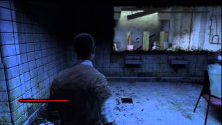 SAW - First Five Minutes HD Gameplay Playstation 3