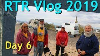 RTR 2019 Vlog Day 6 Meet the Volunteers!