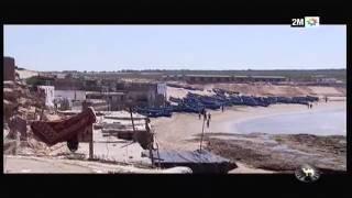 Carnets de Voyages Dakar Fès Express - Agadir & Tifnit