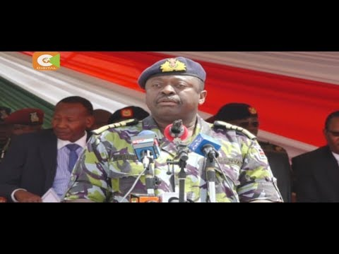 Military denies Odinga's poll rigging claims