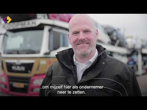 Gerhard Kolk - Koopman Autotransport - Finalist LMvhJ