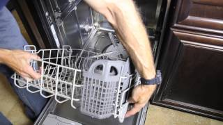 How to maintain and clean your dishwasher