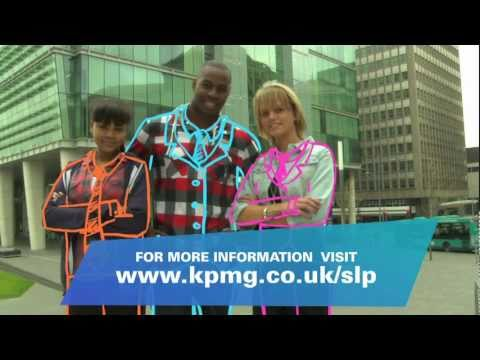 KPMG's School Leavers' Programme