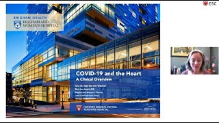COVID-19 and Heart Disease: A Clinical Overview