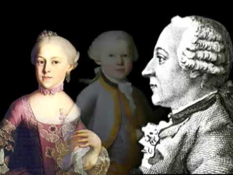 Mozart Bio Feature