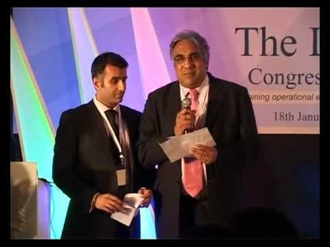 The Legal Counsel Congress Awards 2013