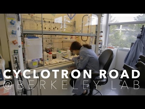 Cyclotron Road at Berkeley Lab - U.S. Department of Energy
