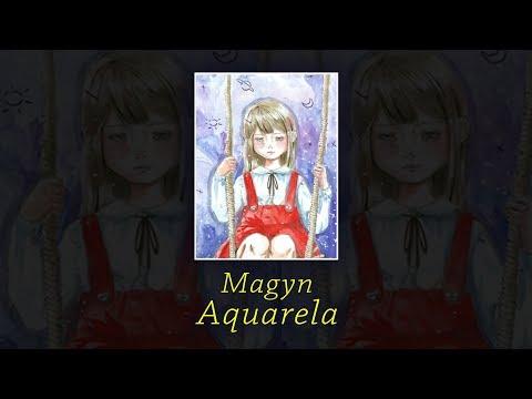 Magyn Aquarela Letra Estendido Youtube