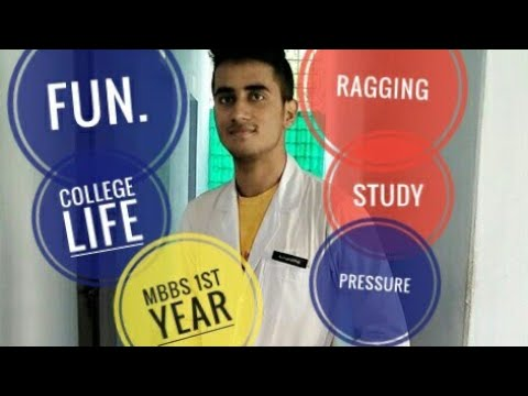 MBBS 1ST YEAR LIFE...GUIDLINES...BY NAYAN( MBBS 2ND YEAR STUDENT)  - DO'S and DONT FOR 1ST YEAR..