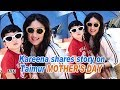 Mother's Day | Kareena shares story on Taimur