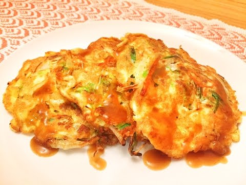 The LEGENDARY Egg Foo Young 芙蓉蛋 CiCi Li -Asian Home Cooking Recipes