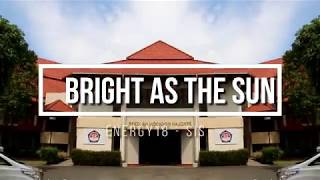 Bright As The Sun   Sekolah Indonesia Singapura   Official Theme Song Asian Games 2018 With Lyric