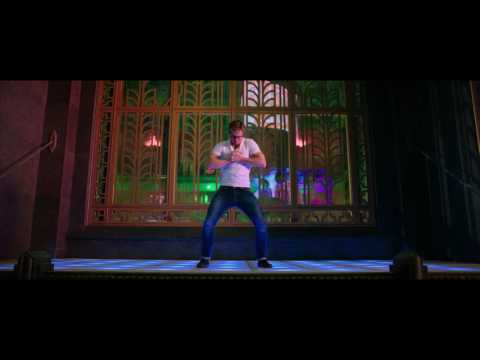 Ghostbusters 2016  Dance Scene streaming vf