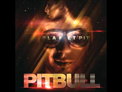 Hey Baby (Drop It to the Floor) [feat. T-Pain] Planet Pit (Deluxe Version) - Pitbull HQ