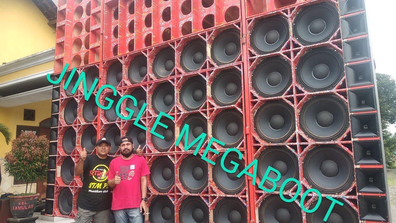 DJ MEGABOOTTT STROM