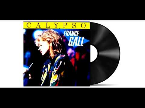 France Gall - Calypso [Audio HD]