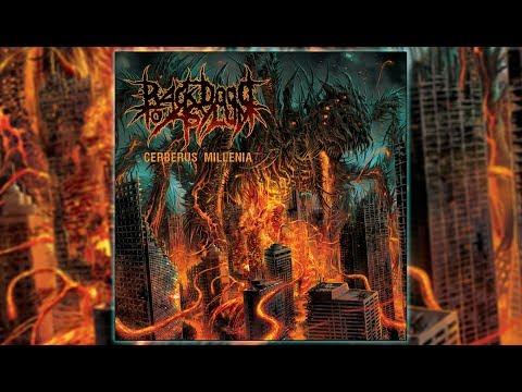 BACK DOOR TO ASYLUM - Cerberus Millenia (Full Album-2014)