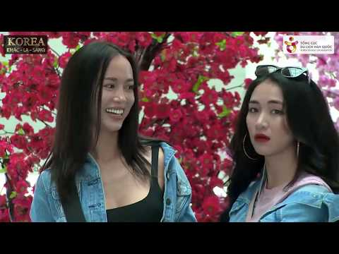KOREA: Khác - Lạ - Sang | Tập  1