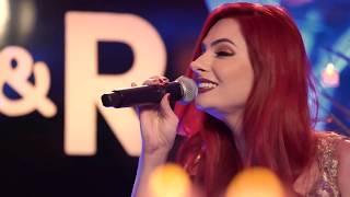 Marcelo & Rayane - Mar de Rosas - DVD A Paixão Continua