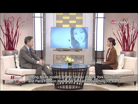 Heart to Heart - EP2655-Yang Eui-sig, the Chairman of the Korea Model Association... 양의식