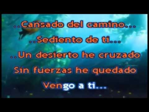 SUMERGEME  JESUS ADRIAN ROMERO  VOZ Y LETRA  031713