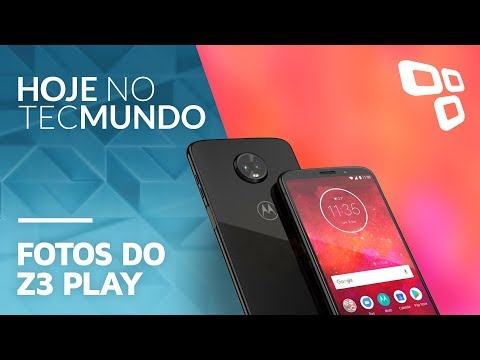 Novo ZenFone, fim do Google Now, Galaxy S10, fotos do Z3 Play e mais - Hoje no TecMundo