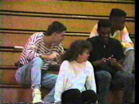 Union High School Class of 1990 Video Yearbook pt.1