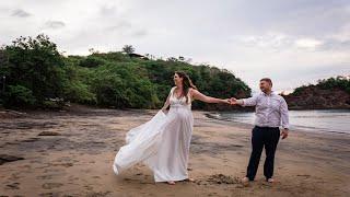 Kameron & Dexter's Costa Rica Vow Renewal