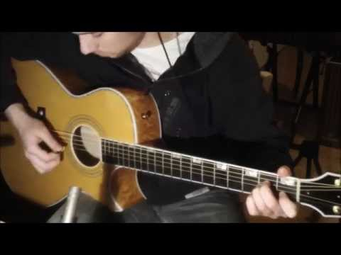 How to play Just Gettin' Started by Jason Aldean - Nathan Legendre