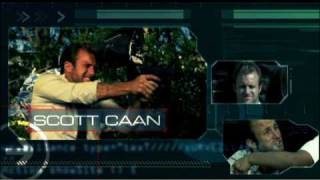 Hawaii Five--0 Opening Credits 2010