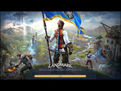 Finally! I'm doing something! – Everquest Landmark