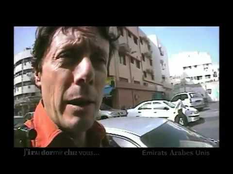 J'IRAI DORMIR CHEZ VOUS - Emirats arabes unis ( COMPLET )