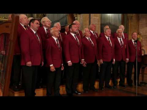 Guardian Angel    City of Chester Male Voice Choir