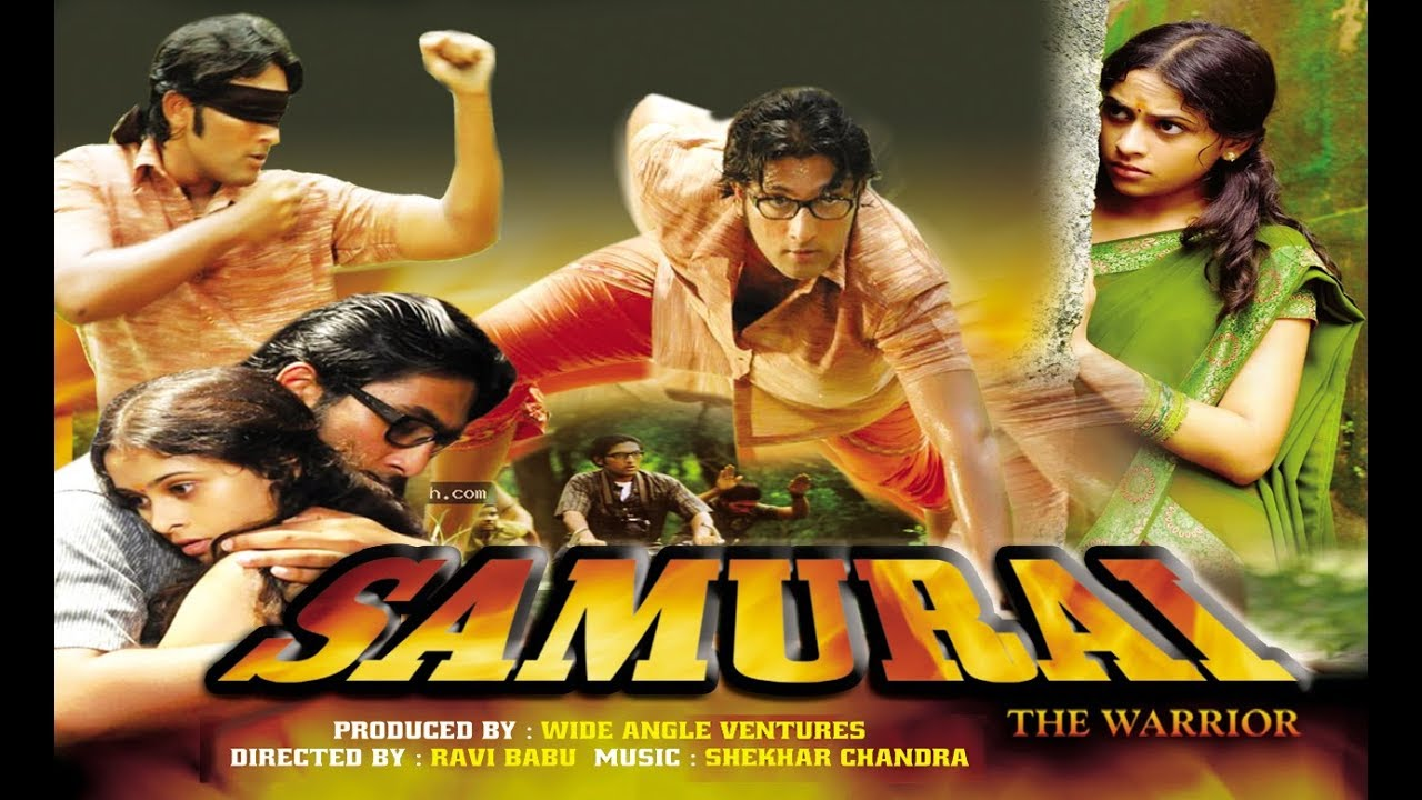 Download Samurai The Warrior (Mansara) 2017 Latest South Indian Full Hindi Dubbed Movie   2017 Action Movie
