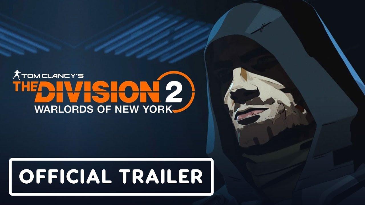 The Division 2: Warlords of New York thumbnail