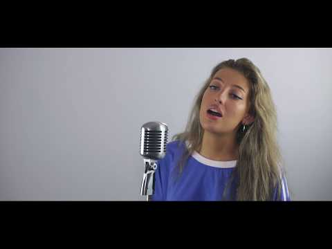 Cover Lagu Sam Smith - Too Good At Goodbyes (Sofia Karlberg Cover) STAFABAND